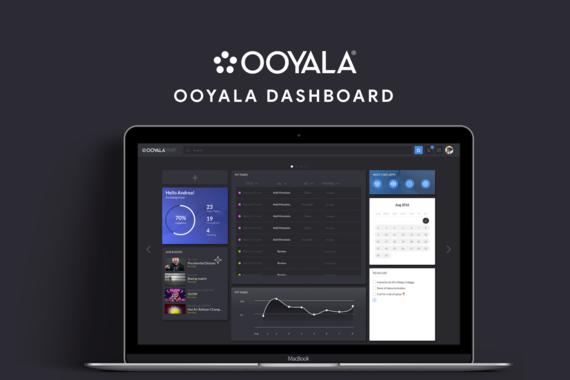 App Suite Dashboard