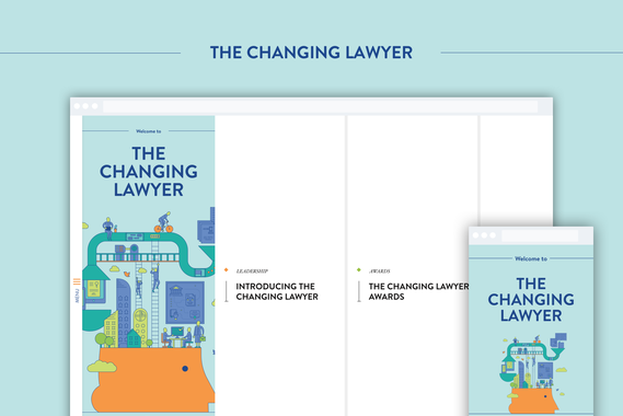 The Changing Lawyer