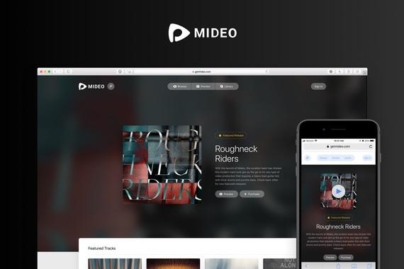 Mideo