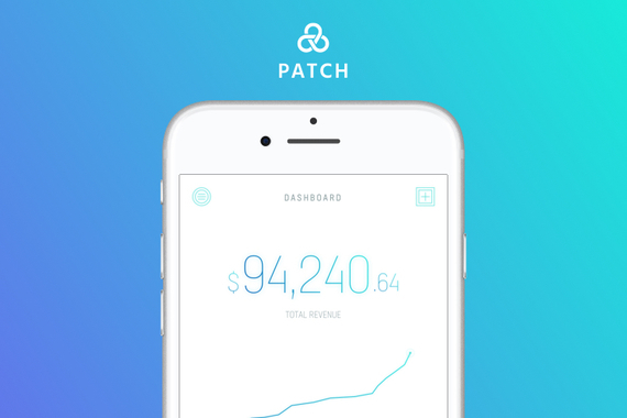 Patch - iOS App