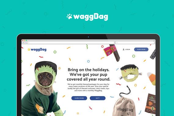 WaggBag