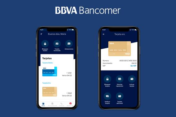App Línea Bancomer