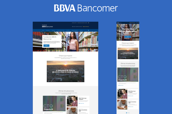 BBVA Bancomer Foundation