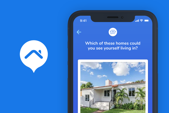 Homz: An Ambitious Real Estate App