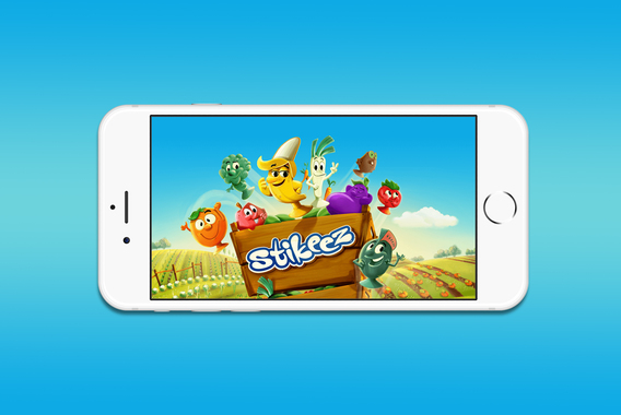 Farm Game App