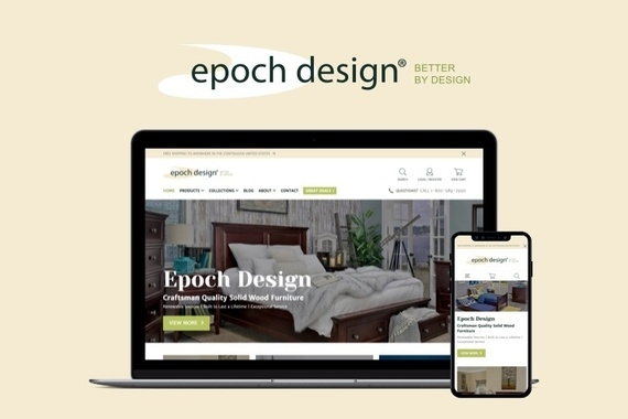 EpochDesign eCommerce