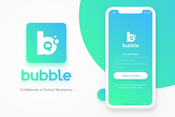 Bubble, Team Collaboration