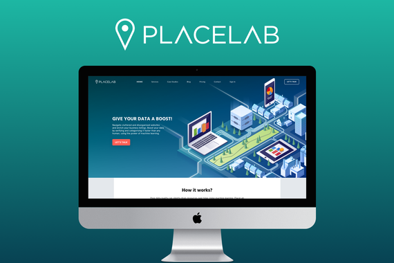 Placelab - AI Business Intelligence Platform