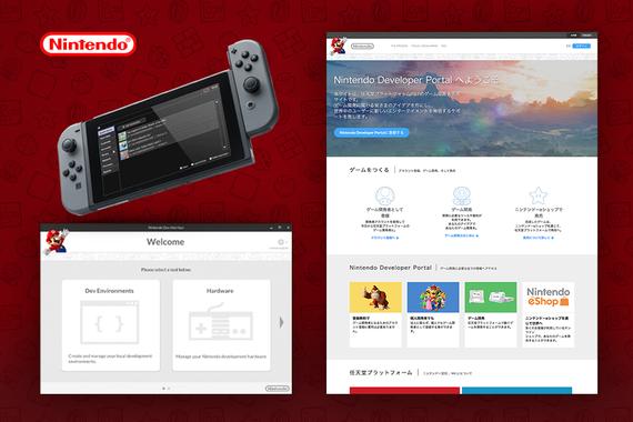 Nintendo Developer Experience