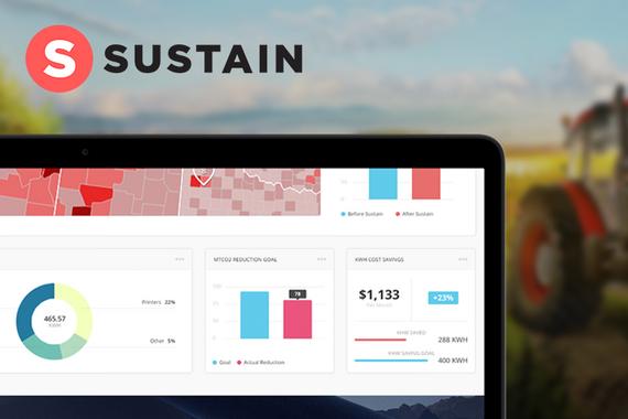 Sustain B2B Platform