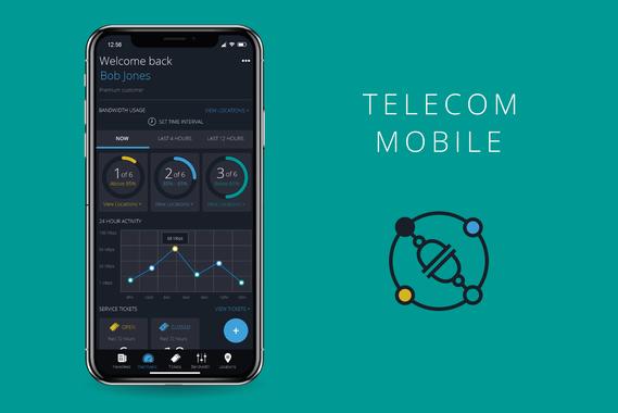 Telecom Mobile