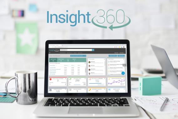 Customer Insight 360