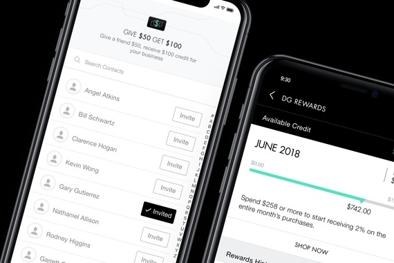 DG Connected | Private eCommerce