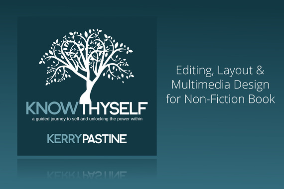 Editing, Layout, and Multimedia Design for Non-fiction Book