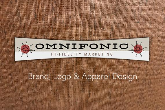 Omnifonic Corporate Branding