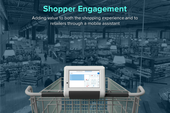 Shopper Engagement