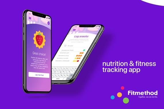 Fitmethod Mobile App