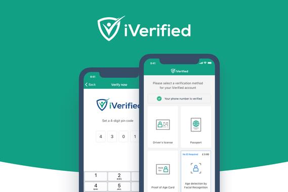 iVerified RegTech Mobile App
