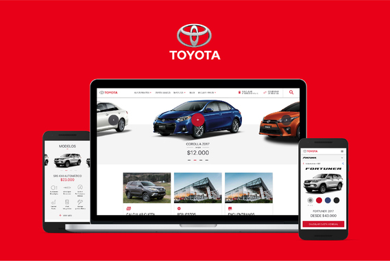 Toyota Costa Rica