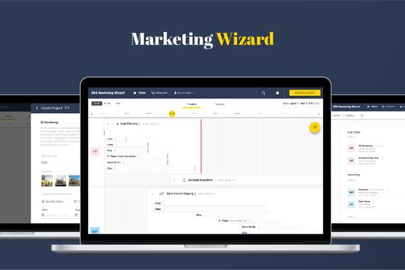 Marketing Wizard