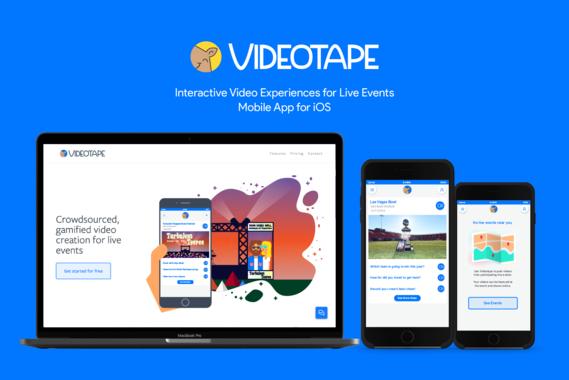 Videotape for iOS