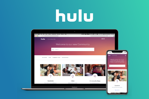 HULU Self-support and Ideation