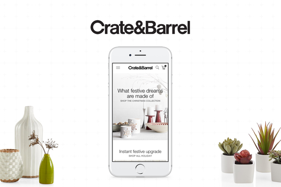Crate&Barrel Singapore