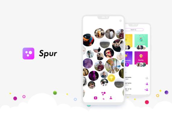 Spur Mobile App