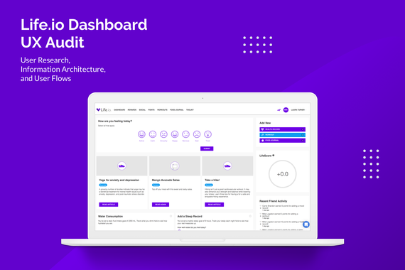 Dashboard Audit