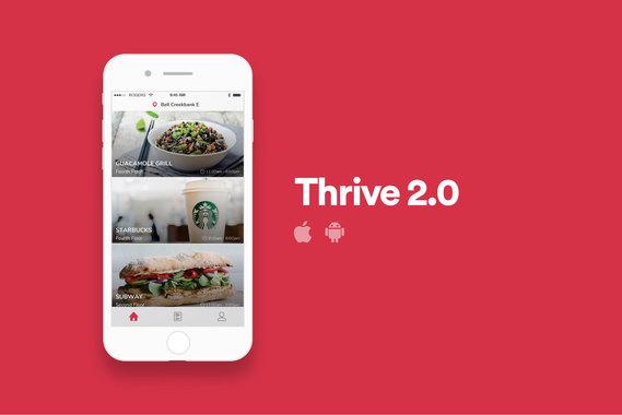 Thrive 2.0