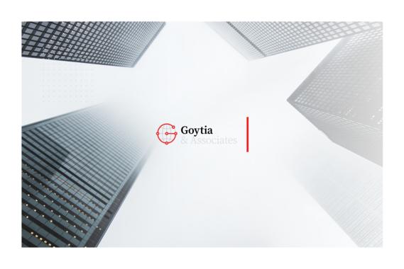 Goytia & Associates (Law Firm) | Rebranding and Website