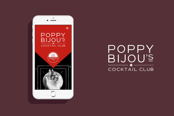 CAMPAIGN AND BRANDING: Immersive Digital Campaign for Drinks Brand