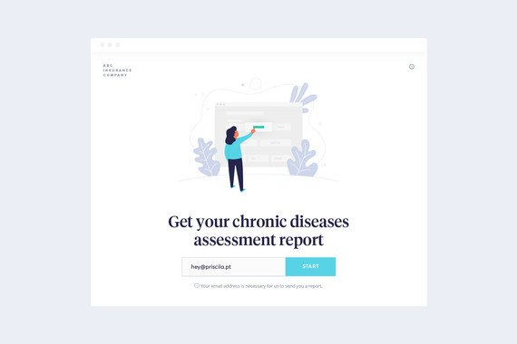 Chronic Diseases Assessment Tool