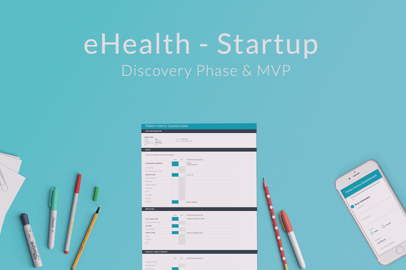 eHealth Startup
