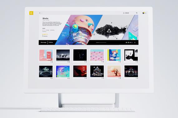 Artfuse | UX/UI