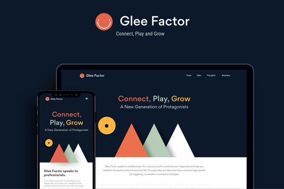 Gleefactor | Connect, Play, and Grow