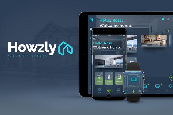 Howly - Smarter Homes