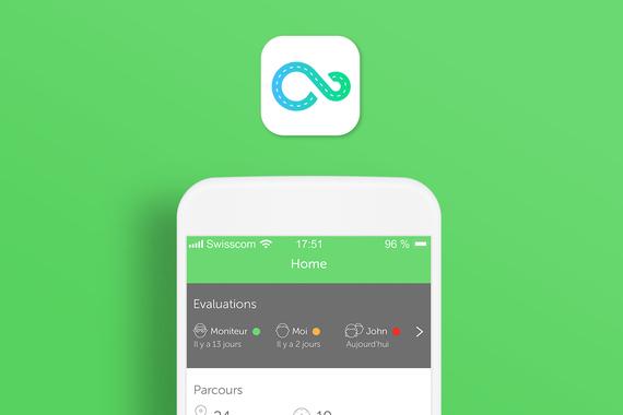 Vroom App