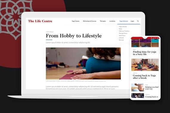 The Life Centre
