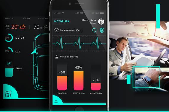 Samsung - Semi-autonomous Drive