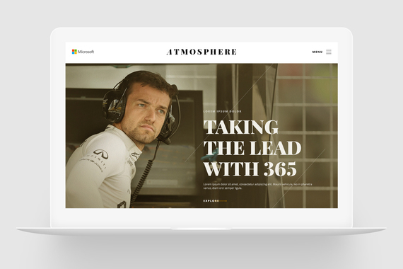 Microsoft | Atmosphere