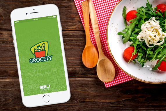 Grocety | Online Grocery Shop