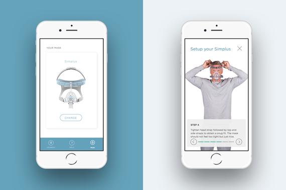 SleepSpace App