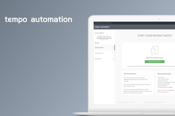 Tempo Automation