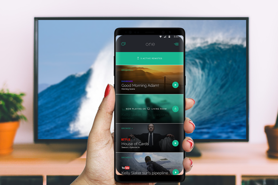 Samsung IoT Hub