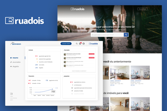 RuaDois Real Estate Solution