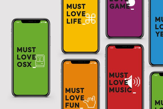 MUSTLOVEMAC_ | An Apple-inspired Lifestyle and Electronic Store