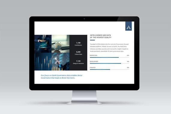 Data Visualization and Report Design – B2B