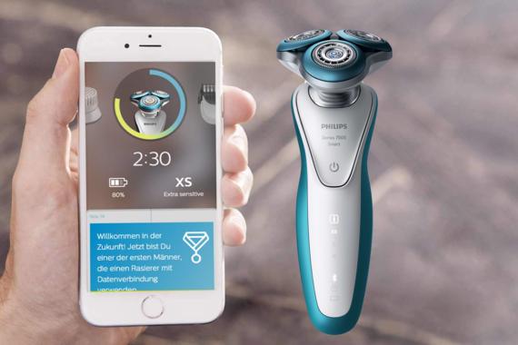 Philips Smart Shaver 7000