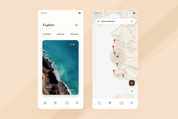 Seatos — App to Discover New Cities and Uncover Awesome Places